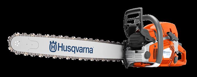 Generation 70 –  Kettensäge Husqvarna 572 XP